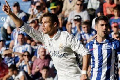 Las 5 claves de la victoria del Real Madrid ante el Alavés