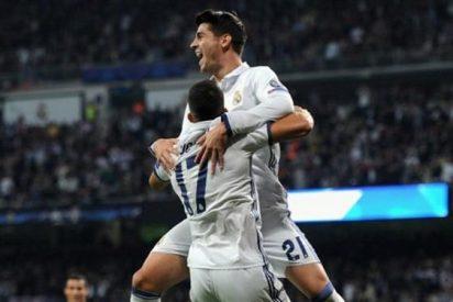 Las 5 claves de la victoria del Real Madrid ante el Athletic
