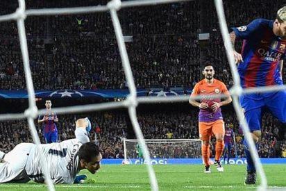 Las 5 claves que explican la goleada del Barça sobre el City de Guardiola