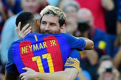 Las cinco claves de la goleada del Barça ante el Deportivo