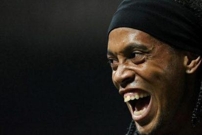 Las espectaculares apuestas de Ronaldinho cuando jugaba en Milán