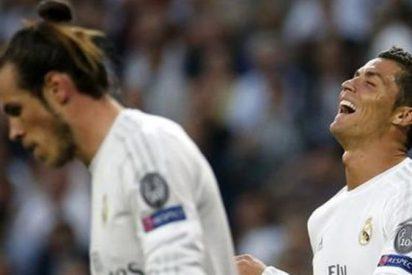 Las palabras de Bale que no han gustado nada a Cristiano