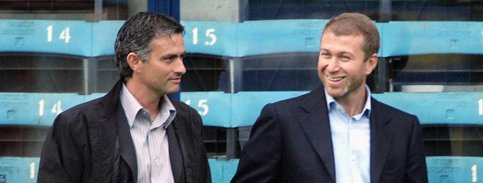 Las palabras de Mourinho que más duelen a Abramovich