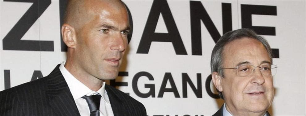 Llamadas, avisos y advertencias: La semana más caliente dentro del Real Madrid