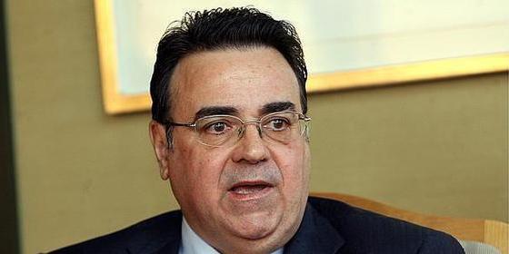 Antonio Llardén: Enagás gana 317,4 millones de euros hasta septiembre de 2016