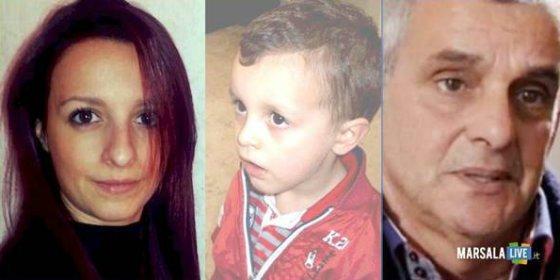 La madre mata al hijo 8 años porque le vio practicando sexo con su suegro