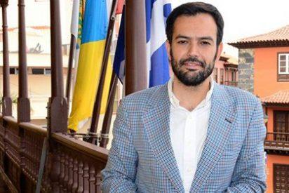 La Justicia le pone la cruz al alcalde portuense Lope Afonso