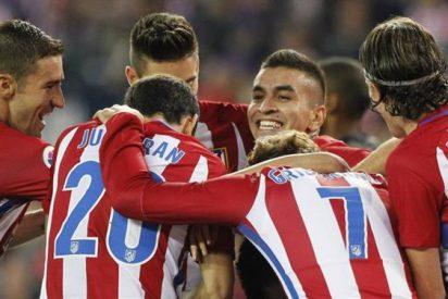 Los comentarios que este Atlético despierta en los vestuarios de Barça y Madrid