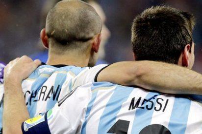 Los datos que revelan el por qué los argentinos la rompen en La Liga