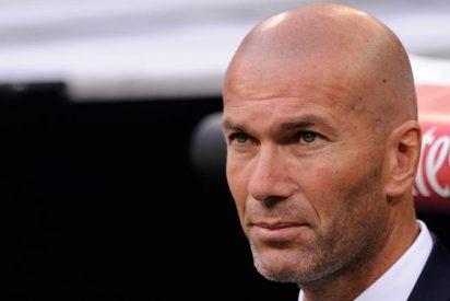 Los dolores de cabeza a resolver por Zidane a 9 días de su primera ?final?