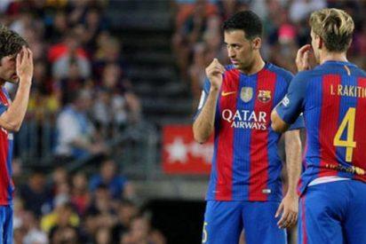 Los dos cracks del Barça que se quedaron a las puertas de fichar por el Madrid