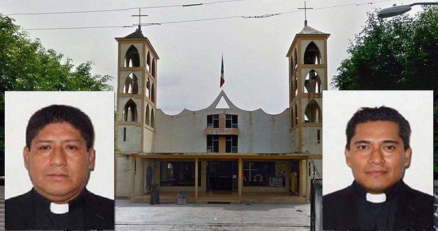 Detenido el presunto asesino de los sacerdotes de Veracruz