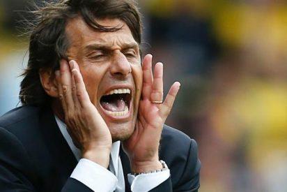 Los fichajes que Conte tiene en la agenda del Chelsea para enero