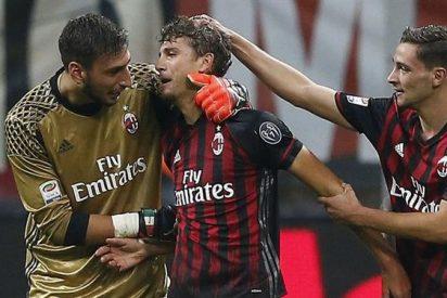 Los movimientos del Milan para llevarse a un jugador de Francia