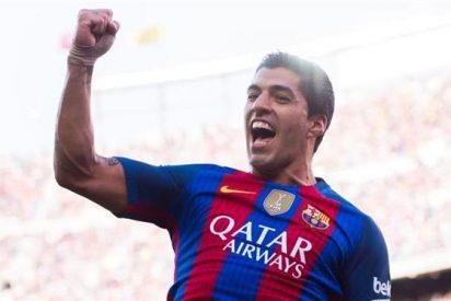 Los trucos de Luis Suárez para renovar su contrato a la alza