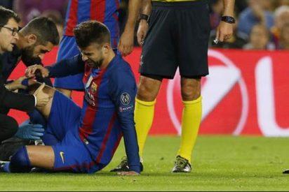 Luis Enrique cierra el fichaje del nuevo Piqué con el Barça