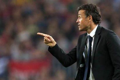 Luis Enrique empieza a hacer planes para sentenciar al Madrid en el clásico