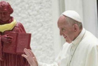 """""""Lutero fue un reformador en un momento difícil, puso la Palabra de Dios en manos de los hombres"""""""
