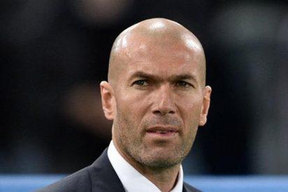 Luz verde de Zidane al fichaje de un nuevo crack para el Real Madrid