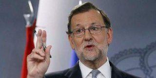 """Mariano Rajoy ofrece """"diálogo"""" y deja claro que va a aguantar cuatro años"""