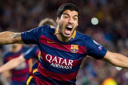 Manchester United haría una oferta de 150 millones de euros por Luis Suárez