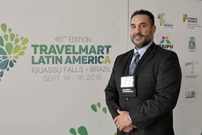"""Manuel Cuevas: """"La 40 edición del Travelmart Latinamerica ha sido un éxito"""""""