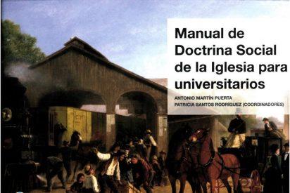 El CEU lanza un manual de Doctrina Social de la Iglesia