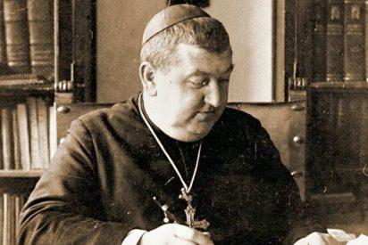 Manuel González descansará en la catedral de Palencia