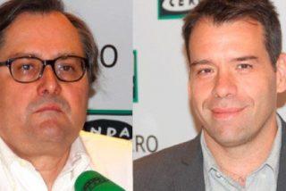 """Marhuenda se enfada con Rubén Amón: """"¿La Gürtel te sirve para criminalizar a todo el PP? ¡Pues ánimo, campeón!"""""""