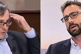 Alberto Sotillos se revuelve contra Marhuenda cuando le oye hablar de los 'pijos' de izquierdas