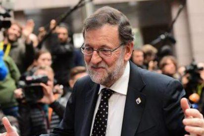 """Mariano Rajoy califica de """"muy razonable"""" la abstención de los socialistas y anuncia Gobierno en una semana"""