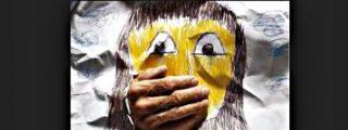 El aterrador dibujo de una niña de 5 años que revela cómo la violó un pastor evangélico