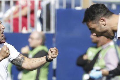 Monchi amplía su agenda para reforzar al Sevilla en enero
