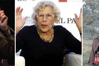El buenismo hipócrita de la abuelita Carmena