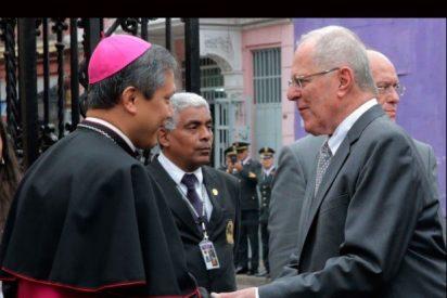 """Los obispos peruanos exigen una investigación """"seria y transparente"""" sobre caso Carlos Moreno"""