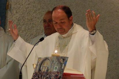 Elizalde sienta las bases pastorales de la diócesis de Vitoria