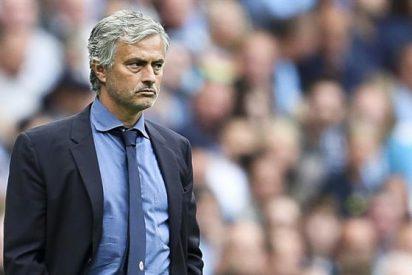 Mourinho abre un nuevo frente en el Atlético de Madrid