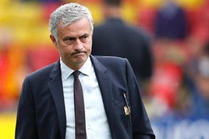 Mourinho sentencia a una de las figuras del Manchester United