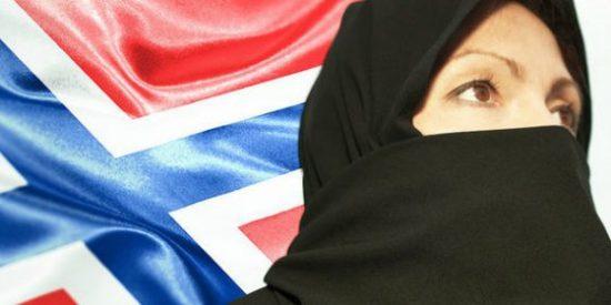 El musulmán noruego viola a su hija como castigo por ser 'demasiado occidental'