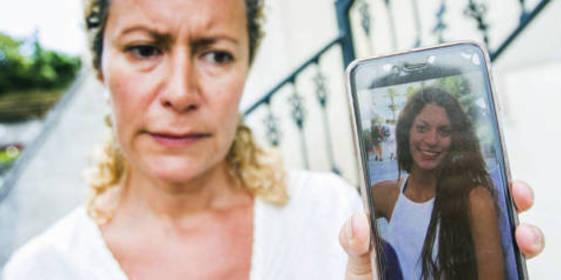 Un mariscador encuentra el teléfono móvil de Diana Quer