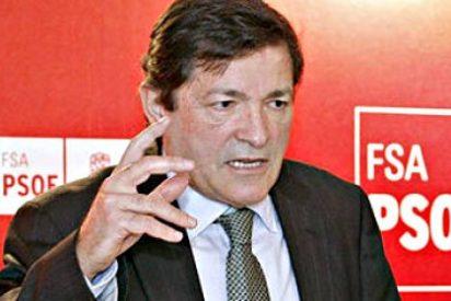 """Javier Fernández: """"El populismo es simplificador, esa no es la cultura del PSOE"""""""