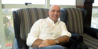 """Paraguay/ Armando Nasser: """"El país ha crecido de forma extraordinaria"""""""