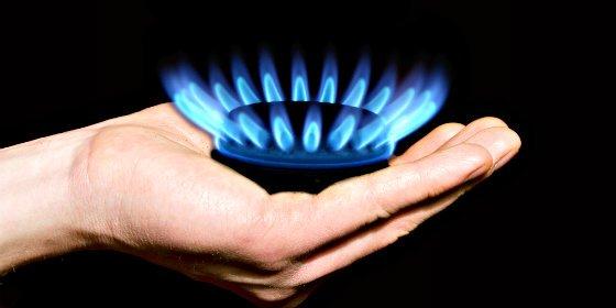El gas natural sube hoy un 1,1%, en su primer repunte desde finales de 2014