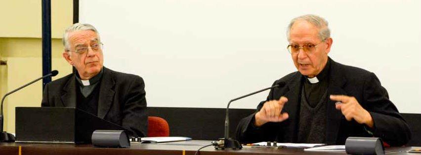 """Lombardi despide a Nicolás: """"Gracias y buen camino. Que el Señor siga acompañándole siempre"""""""