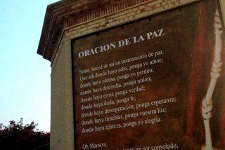 """Frei Betto: """"Orar por la paz es comprometerse a luchar por la justicia"""""""