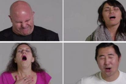 Los 100 orgasmos más falsos que puedas echarte en cara
