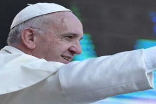 """El Papa alienta al diálogo: """"No gritar, no avasallar al otro, corazón abierto"""""""