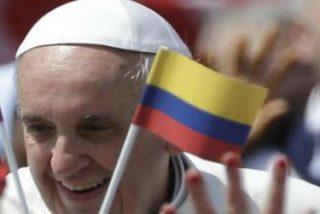 """La Iglesia pide a la FARC que mantenga su decisión de trabajar por la paz tras el """"No"""" en el referéndum"""