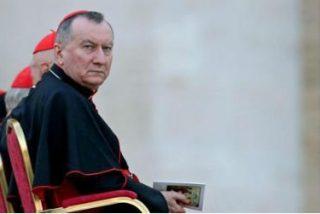 """Parolin considera que """"la elección ecuménica es una elección irreversible"""""""