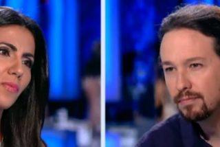 Ana Pastor le perdona la vida a un Pablo Iglesias que sigue sin asumir su culpa por la debacle del 26-J